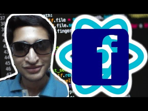 Login With Facebook Account Using React | Integrate Facebook Login Button In React