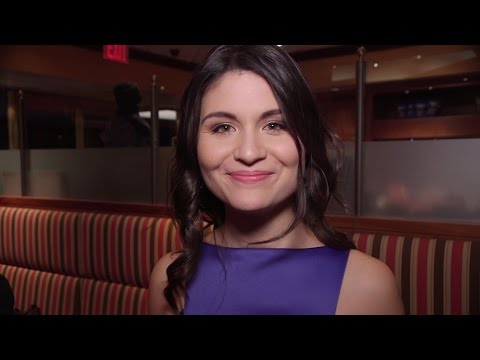 Phillipa Soo and Her Dreamy Costars Celebrate Amélie's Broadway Opening