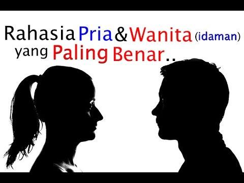 Motivasi Hidup Sukses - Rahasia Pria Wanita Idaman Paling Benar!