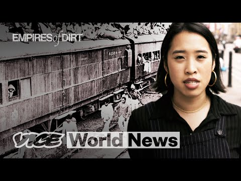 How Britain Stole $45 Trillion from India with Trains   Empires of Dirt