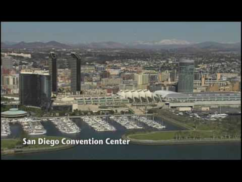 San Diego Convention Center - Discover San Diego