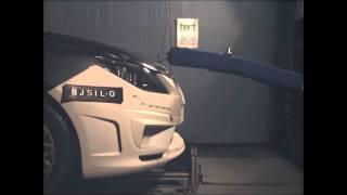 JE Design Seat Ibiza 2011 Videos