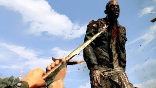 Dying Light Excalibur Easter Egg Location thumbnail