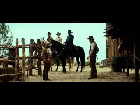 I Magnifici 7 - Teaser Trailer Italiano | HD