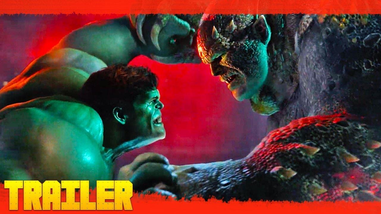 Marvel's Avengers: A-Day (2020) Juego Tráiler Oficial (E3) Español