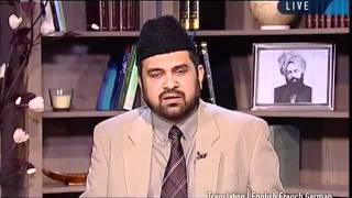 Some people say that the persecution against Ahmadiyyat does not exist persented by khalid Qadiani