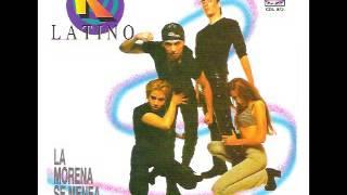 Kabron Latino - El Mujeriego (Latin House Mix) (Latin House)