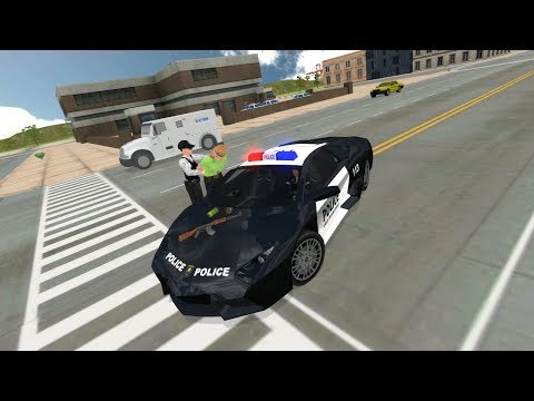 Cop Duty Police Car Simulator Apps On Google Play