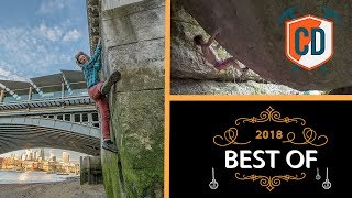 Bouldering Films That Blew Our Minds In 2018 | Climbing Daily Ep.1320