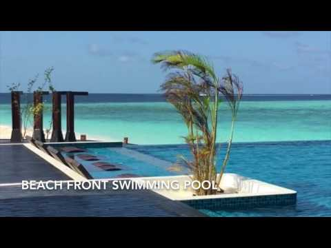 Grand Park Kodhipparu, Maldives | Ocean Water Villa Walk Through