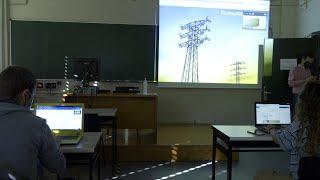 Medidas de seguridad frente al covid-19 en la Universidad Pública de Navarra
