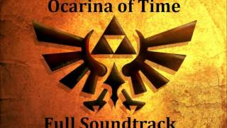 Legend of Zelda Ocarina of Time Full Soundtrack 1080p HD Quality