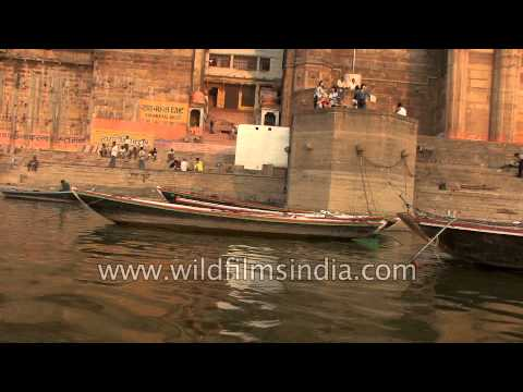Varanasi : India's city of Life and Death