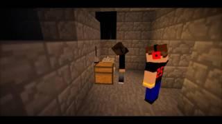 Minecraft Фильм Ужасов Мёртвая Шахта [Minecraft Machinima HD]