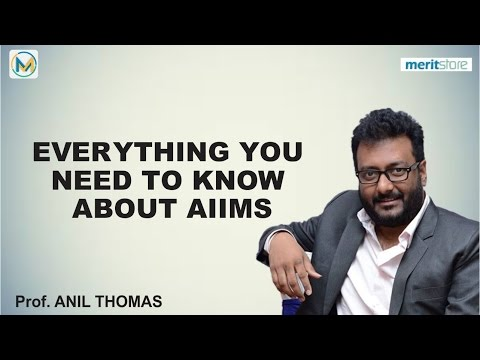 Everything you need to know about AIIMS