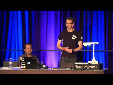SDC 2017 Session: Samsung Pay, Security & Privacy on the Web: Pain-Free Checkouts & More
