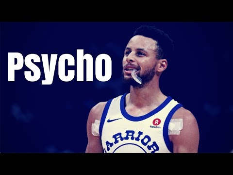 Stephen Curry Mix - Psycho / Post Malone