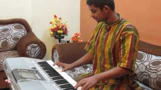 Pranav s playing Aap Ki Nazron Ne Samjha Pyar Ke Kabil Mujhey from the film Anpadh