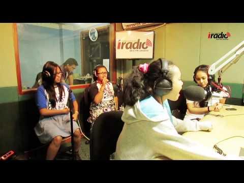 #IRadio #Kubis Di Atas Rata-Rata - Kenangan Terindah (Cover)