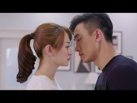Download 【First kiss】Brother wants to kiss sister | Romanic Chinese Drama | Next time, Together forever