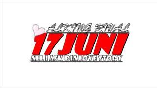 ALKING RIVAL - TRENDING!!! ALL I ASK, DIA, LOVE STORY (17JUNI) BREAKBEAT MIXTAPE NEW 2K18