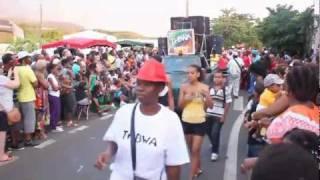 TI-BWA - carnaval de vieux habitants 2012