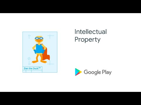 Google Play Policy - Intellectual Property (IP)