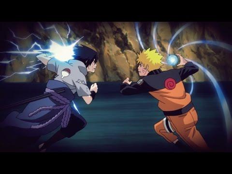 Naruto & Sasuke •「AMV」• Everything's about to change