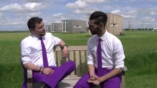 GPTV: Mienskip@wurk alf 01: STINAF helpt Friese toeristische sector