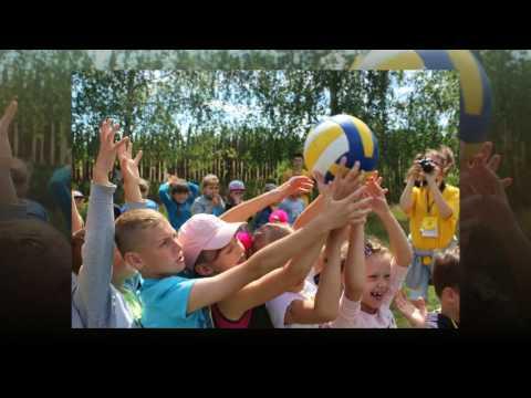 Веселі канікули з Богом 2017 при Луцькому монастирі