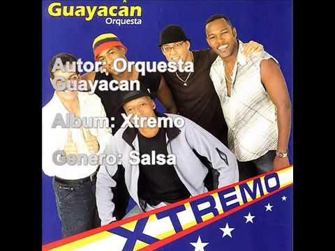 Guayacan Orquesta Cambiare por ti (tapa)
