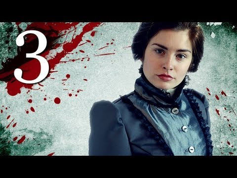 Blood and Bone China  Chapter 3  'Anna of the Six Towns'