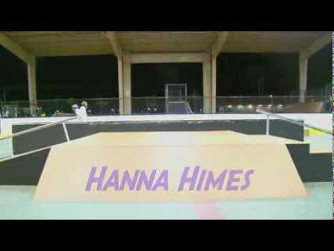 Hanna Himes @ Drop in Complex