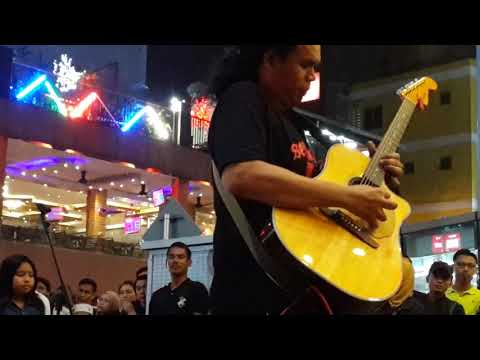Lagu paling ditunggu warga Bukit Bintang. ..Madah Berhelah