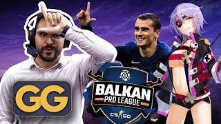 GG - Esports 18+, Faker u bukvaru, Akali rework, Balkan Pro League, Fortnite sezona 5