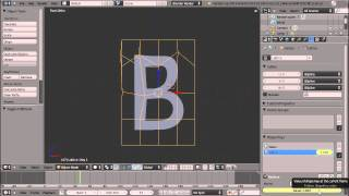 Blender Tutorial: Lattice Modifier