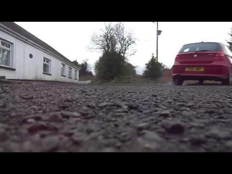 Friends of Contactlenses.co.uk ......Car Trick