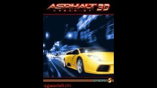 Asphalt: Urban GT 3D (Java Game - 2004) - Gameloft By: GamesSky