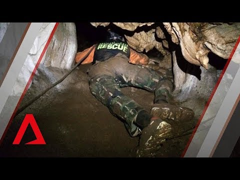 Tham Luang Cave Rescue: Against the Elements | Full episode en streaming