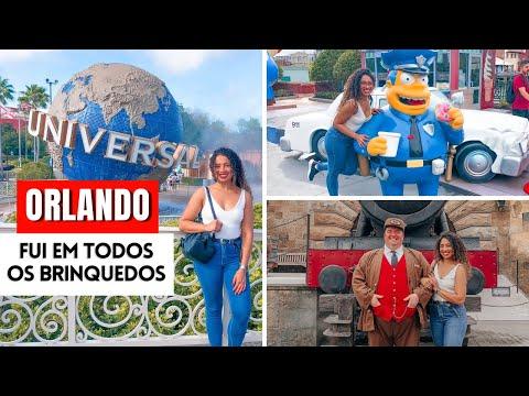 Download Parques UNIVERSAL STUDIOS + HARRY POTTER ISLAND OF ADVERTURE - Orlando @Célia Santiago