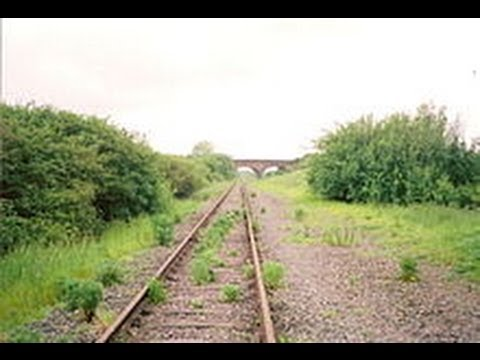Cambridge to Trumpington/ Addenbrookes Railway