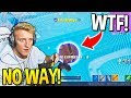 PRO PLAYERS *CRY OF LAUGHTER* after FUNNIEST FINAL STORM in Fortnite!
