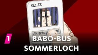 Baixar Babo-Bus: Sommerloch | 1LIVE