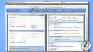 Proprietary Software Video ScreenCast Demo Mintelligent Solutions Marketing  & Sales Consulting