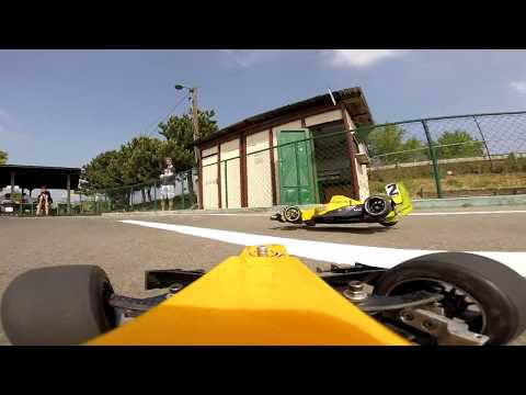 MSJ Cup 12.5.2018 F1 onboard The Best