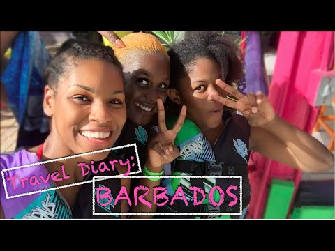 Travel Diary || BARBADOS Vlog - Day 5 || Boatyard