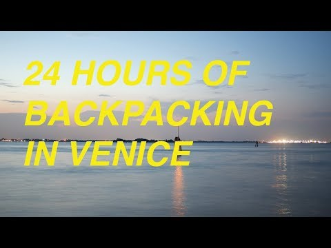 Here we come Venice! - POST 4