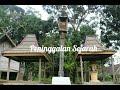 welcome wisata alam Desa Riam tinggi Kec.Delang Kab.Lamandau