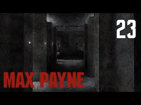 Max Payne - Chapter 3-6: Byzantine Power Game
