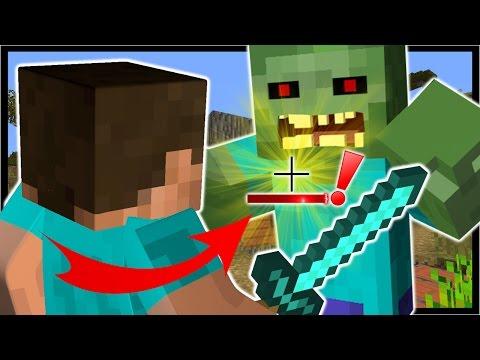 Minecraft 1 11 1 | NEW! Combat Upgrade, Sweeping Edge Enchant, Firework  Boost